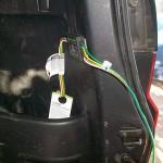 adaptor installed